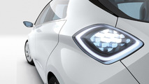Renault ZOE Preview concept 30.09.2010