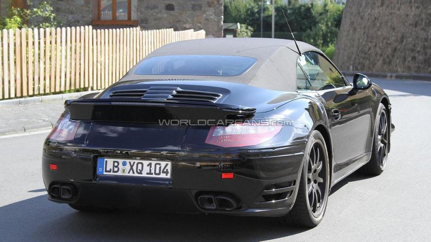 Porsche announces all-new model for L.A. Auto Show