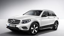 Mercedes-Benz GLC genuine accessories