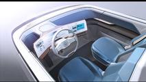 Concept VW BUDD-e
