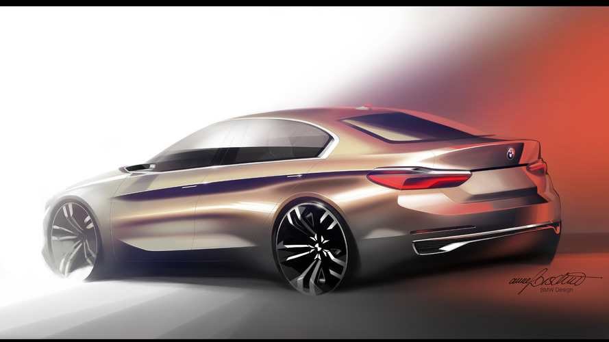 BMW M2 Gran Coupe Could Be Out Next Year With 365 HP