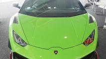 Lamborghini Huracan by RevoZport