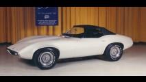 Pontiac Banshee Concept