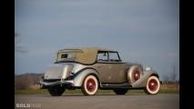 Auburn 850Y Custom Phaeton