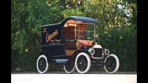 Ford Model T C-Cab Delivery Car