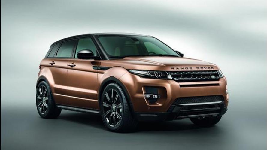 Range Rover Evoque MY 2014