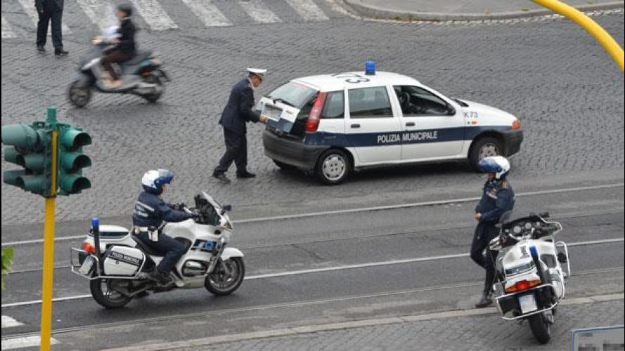 Blocco del traffico sabato 2 e Domenica 3 giugno a Roma e Milano