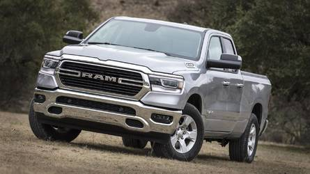 2019 Ram 1500 First Drive: Ridiculously Refined, Obviously Capable