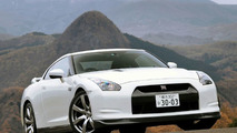 Nissan will show off the GT-R at Geneva