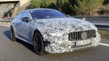 Le novità Mercedes a Ginevra 2018