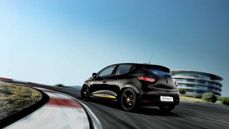 Renault Clio RS 18 : un prix de 30 900 €