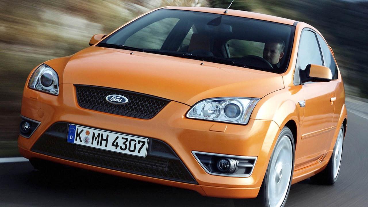 Erfreut Uk Ford Fokus Schaltplan Fotos - Die Besten Elektrischen ...