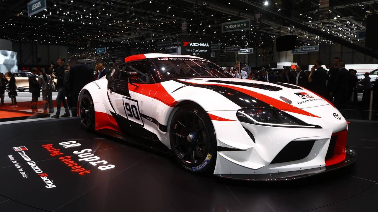 Toyota Supra Allegedly Costs $63.5K, Hits 60 MPH In 4.5 Seconds