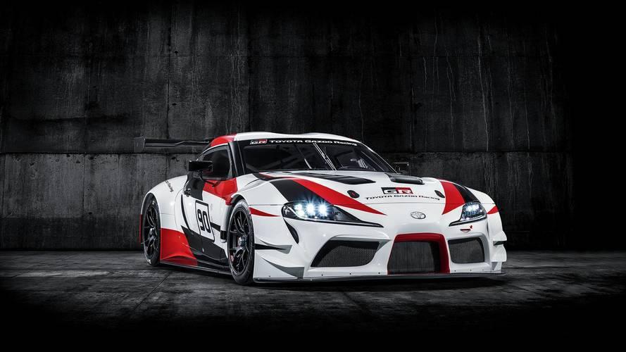 Nuova Toyota Supra, confermato il motore firmato BMW