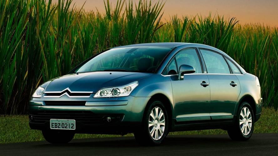 #TBT Motor1.com - Citroën C4 Pallas estreava em 2007 cheio de particularidades