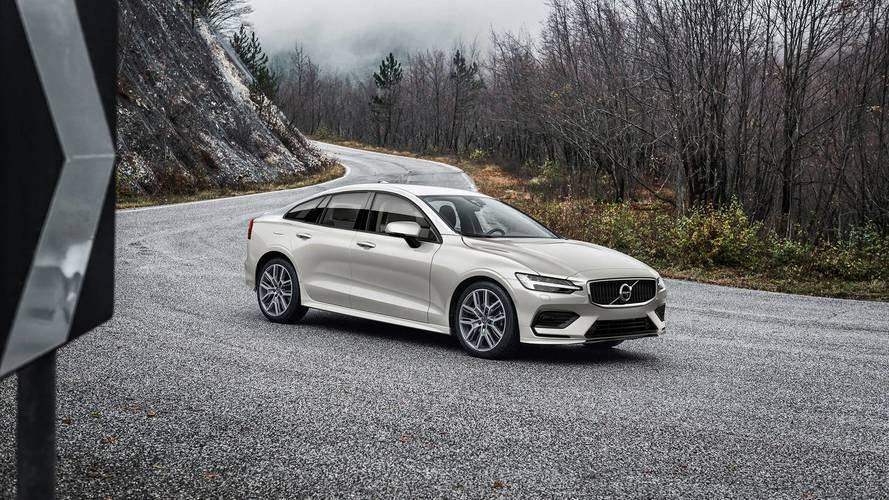 2020'ye kadar S60 ve V40'tan başka yeni Volvo gelmeyecek