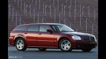 Dodge Magnum SXT