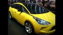 Citroen C-SportLounge Concept