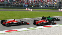 Caterham heading to Abu Dhabi for 2014 finale