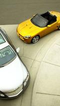 Dodge Demon & Chrysler Nassau