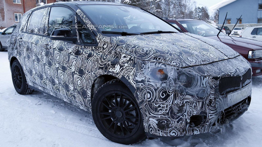 BMW 1-Series GT confirmed for early 2015 U.S. launch, next-gen 1-Series in 2017