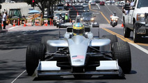Formula E arrives in Los Angeles