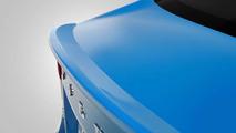 2013 Volvo S60 Polestar production version