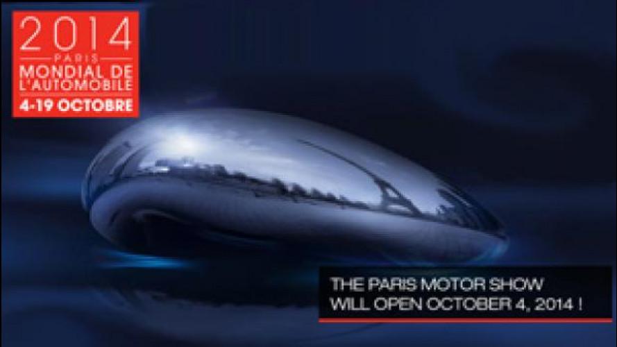 Salone di Parigi 2014, il conto alla rovescia è iniziato