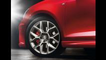 Volkswagen Golf GTI Edition 35