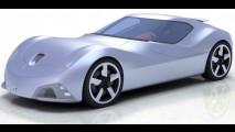 Toyota 2000SR