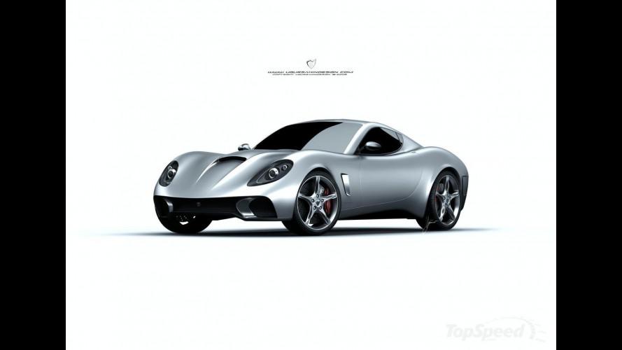 USD GT-S Passionata Concept