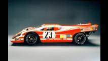 porsche 917K: prima vittoria a Le Mans