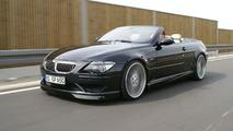 G-Power BMW M6 Convertible Hurricane