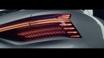 Audi Concept Teasers