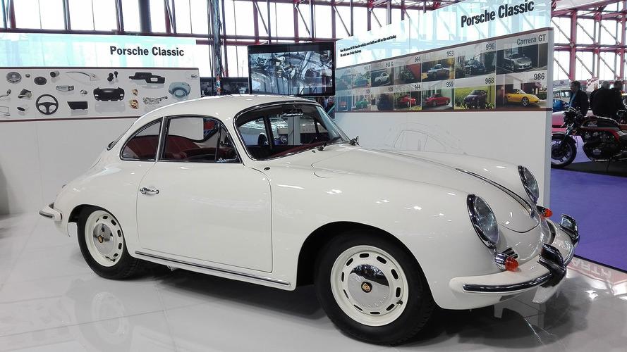 Porsche Iberian Meeting 2017, reunión de la marca alemana