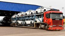 Chevrolet Cruze exportação