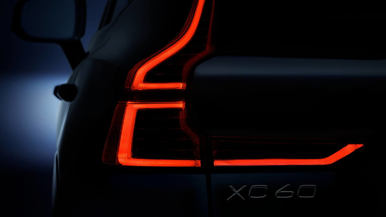 Volvo XC60 filtración 2017
