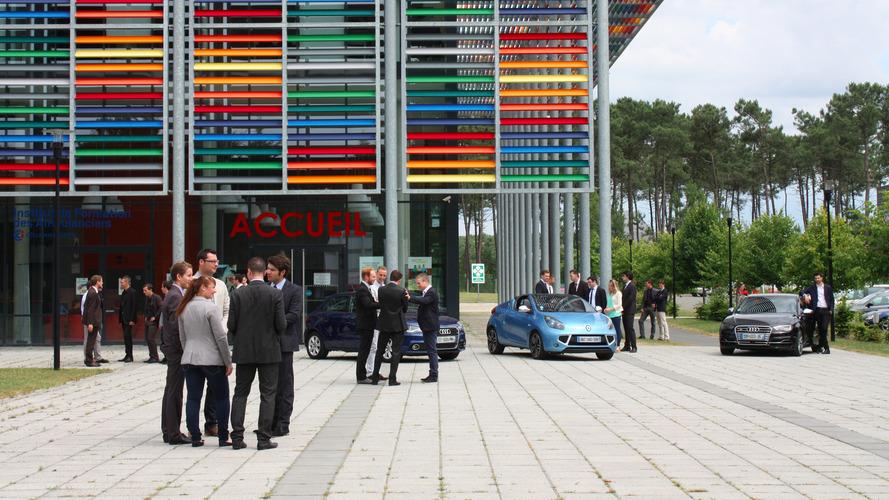 Formations commerciales – À la rencontre de l'ESCRA-ISCAM et du GRMA de l'IAE Poitiers