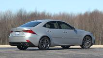 2017 Lexus IS 200t: Review