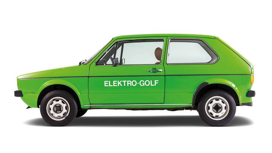Volkswagen At Techno Classica: Early EV Prototypes And Rare Sporting Cars