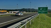 Horvát autópálya