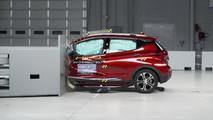 2017 Chevrolet Bolt Crash Test