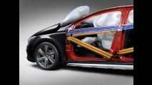 Volvo anuncia inauguração de centro de pesquisa em segurança na China