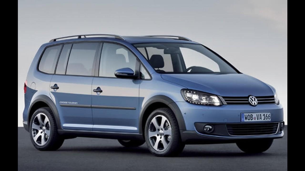 ALEMANHA: Veja a lista dos carros mais vendidos em outubro de 2012