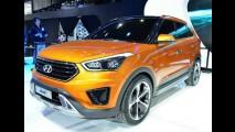 Hyundai planeja colocar 12 novidades no mercado nos próximos três anos