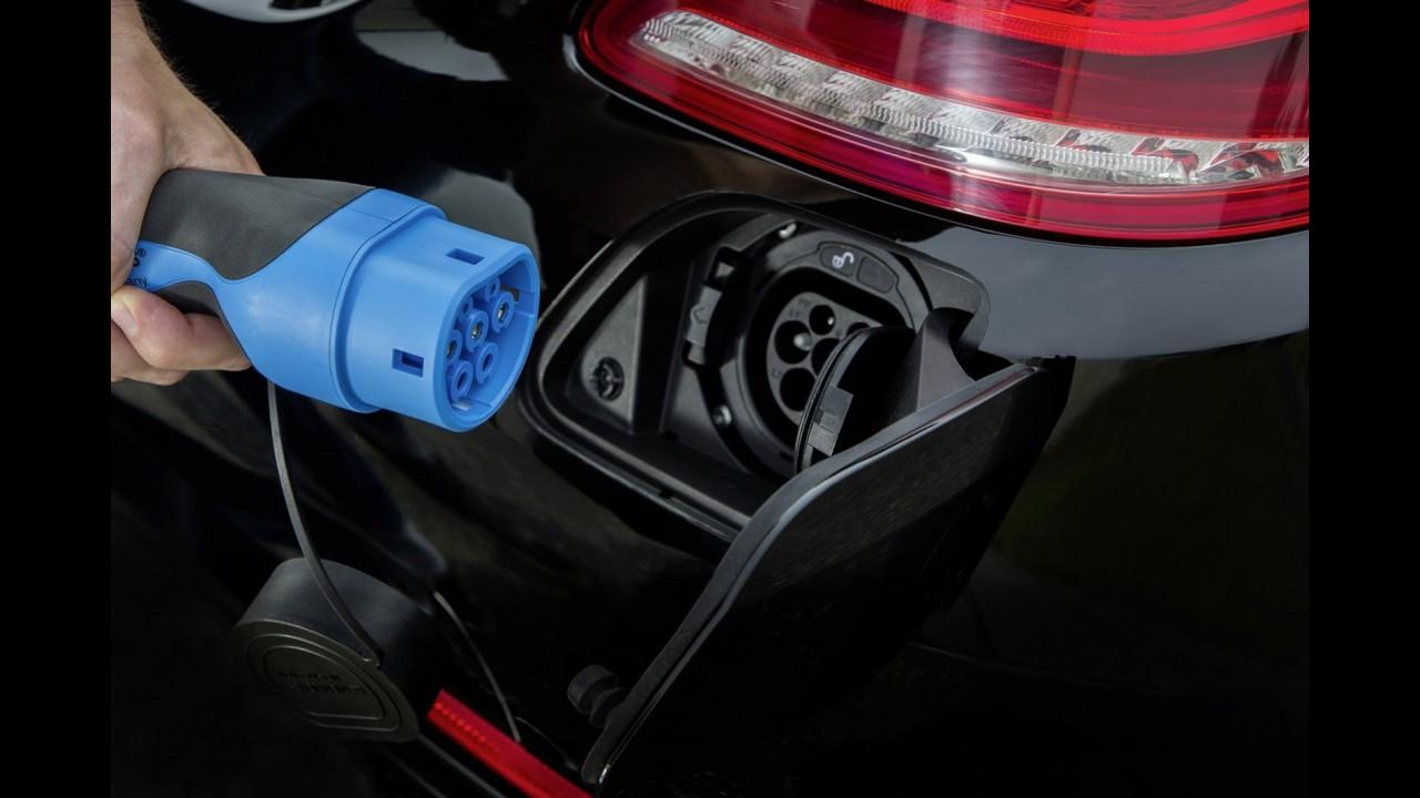 Grande e econômico: Mercedes S 500 Plug-in Hybrid faz 33,3 km/l