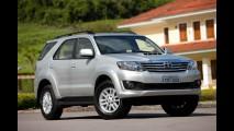 TOP 50 PESSOAS FÍSICAS: Conheça os automóveis e comerciais leves mais vendidos em janeiro de 2013