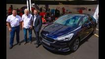 DS Performance é a nova divisão de automobilismo da marca francesa