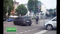 Flagra exclusivo na Alemanha: CARPLACE registra futuro Mercedes Classe B