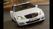 Vendas mundiais da Mercedes crescem quase 8% em agosto e Classe C se destaca